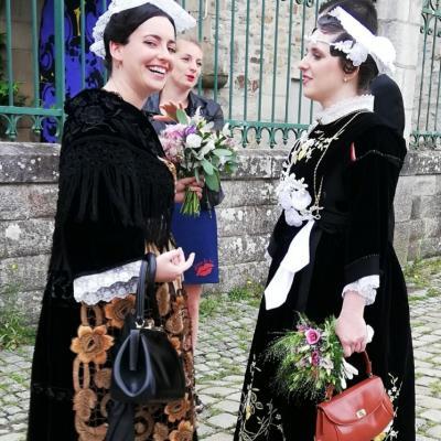 Costumes du Morbihan