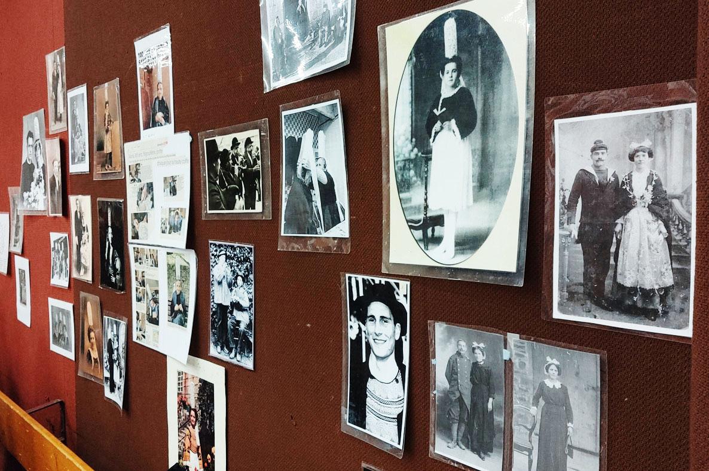 Stage bigouden- exposition de photos