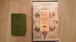 10 encyclopedie des ouvrages de dames 1886 et 1993