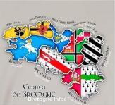 Les Terroirs - Évêchés de Bretagne