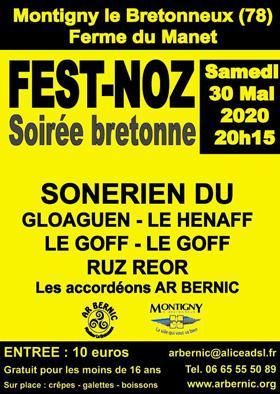 Affiche fest noz montigny fr