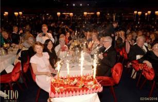 L amicale des bretons de rueil fete son 70eme anniversaire au lido r