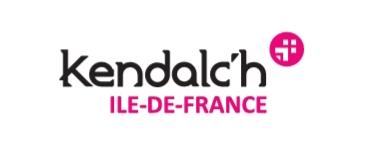 Logo officiel kidf