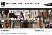 Mission bretonne kafe istor